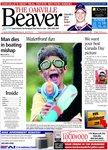 Oakville Beaver25 Jun 2008