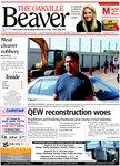 Oakville Beaver15 Aug 2008