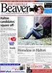 Oakville Beaver24 Sep 2008