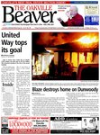 Oakville Beaver10 Dec 2008