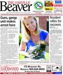 Oakville Beaver11 Jun 2009