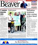 Oakville Beaver4 Sep 2009
