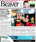 Oakville Beaver29 Jan 2010