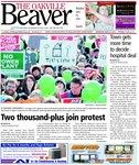 Oakville Beaver3 Mar 2010