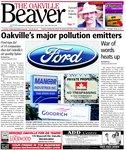 Oakville Beaver10 Mar 2010