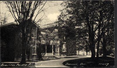 Erchless Estate