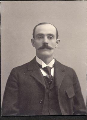 John Alexander Chisholm
