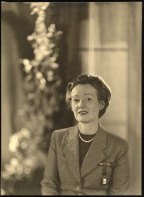 Hazel Chisholm Hart