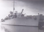 H.M.C.S. Oakville - Oakville at War