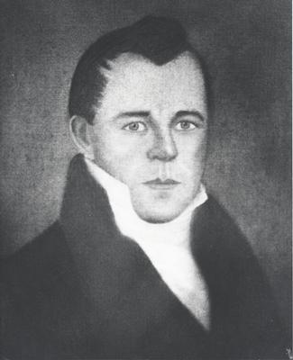 William Chisholm