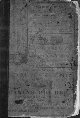1876 Ottawa City Directory