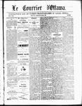 Le Courrier d'Ottawa, 22 Jan 1864