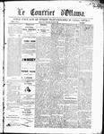 Le Courrier d'Ottawa, 28 Jan 1864