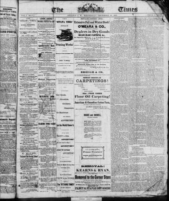 Ottawa Times (1865), 20 Dec 1865