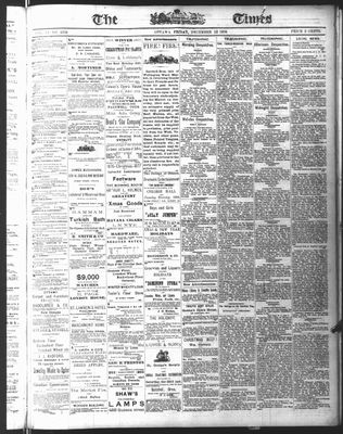 Ottawa Times (1865), 22 Dec 1876