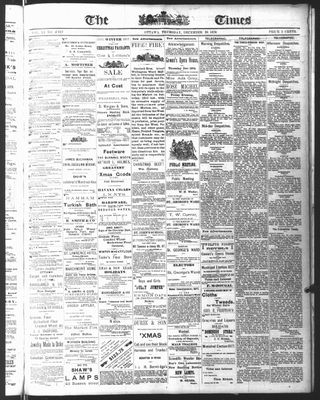 Ottawa Times (1865), 28 Dec 1876