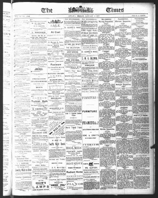 Ottawa Times (1865), 5 Jan 1877