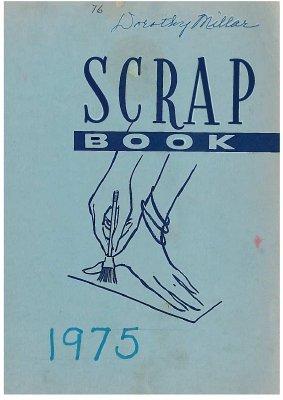Powassan Highlights 1975 - Newspaper Scrapbook