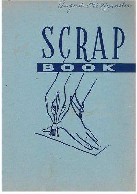 Powassan Highlights 1990 - Newspaper Scrapbook