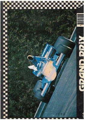 Powassan Highlights 1983 - Newspaper Scrapbook