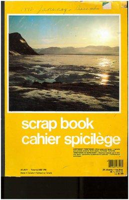 Powassan Highlights 1992 - Newspaper Scrapbook