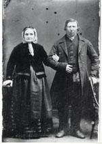 Gutzman Family of Petawawa Photos ca. 1867-present