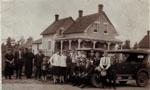 Clouthier Family of Petawawa Photos