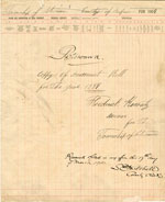 1899 Assessment Roll for the Township of Petawawa