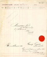 1896 Assessment Roll for the Township of Petawawa