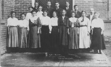 High School - Trenton ON