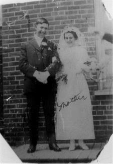 John and Lucy Macaulay 1913