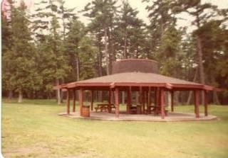 Pavillion at Hanna Park