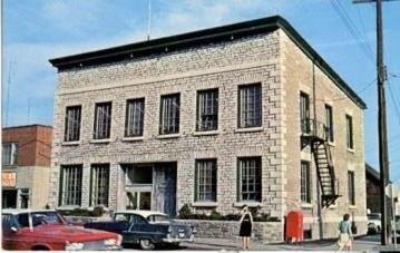 Municipal Offices Building