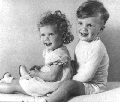 Judith and Bruce Langstaff