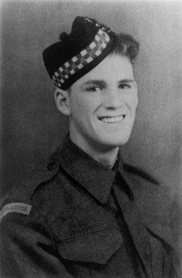 Sergeant Sidney Hunt