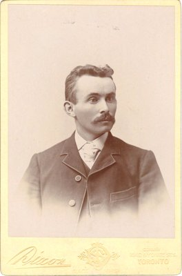 Photograph of Charles Neill