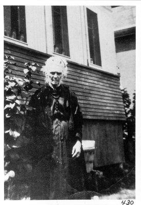 Mrs. William Trench