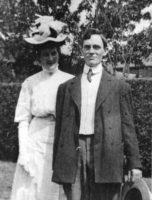 Lillian and Rolph Langstaff