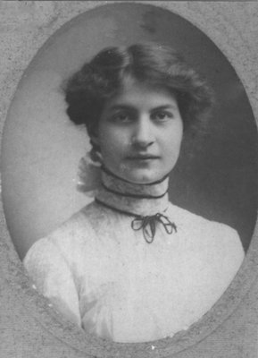 Dr. Lillian Langstaff