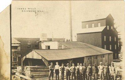 Innes Mill