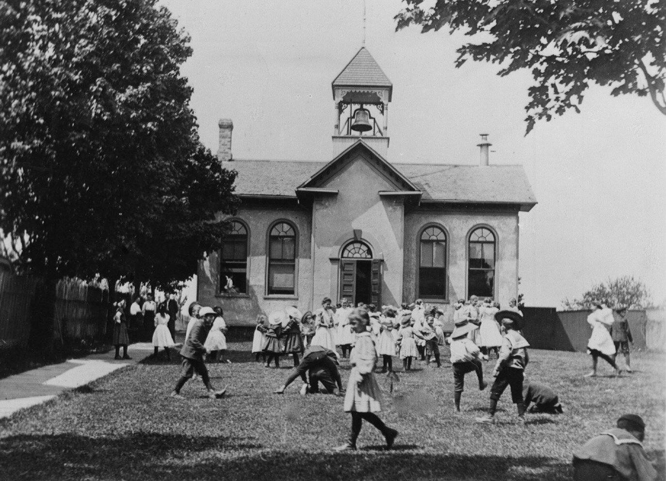 Richmond Hill Public School (1849)
