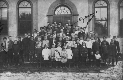 Pupils of Richmond Hill Public School