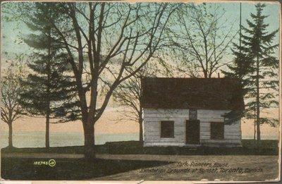 York Pioneer House
