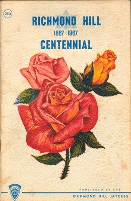 Richmond Hill Centennial
