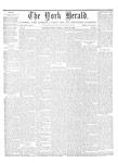 York Herald10 Jun 1859