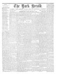 York Herald2 Dec 1859