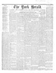 York Herald13 Jan 1860