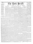 York Herald9 Mar 1860