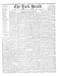 York Herald6 Apr 1860