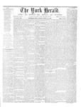 York Herald13 Apr 1860